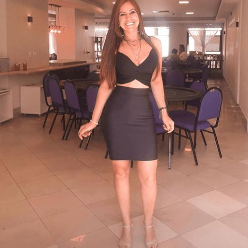 Adriana Maria Teixeira