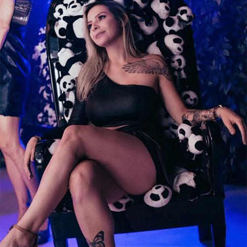 Evelyn Paloski