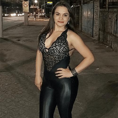 Luciana Leão