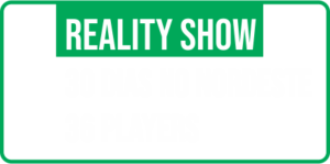 Banners Big Player Brazil reality show